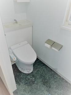 トイレ 20枚中 15枚目