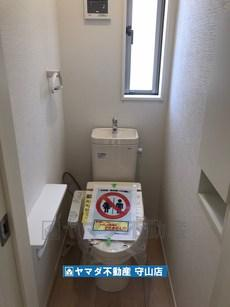 トイレ 27枚中 13枚目