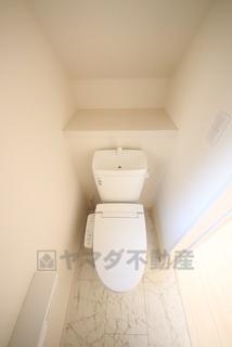 トイレ 21枚中 8枚目
