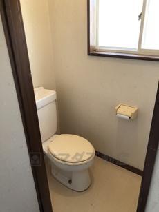 トイレ 19枚中 8枚目