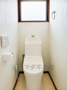 トイレ 10枚中 5枚目