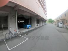 駐車場 7枚中 6枚目