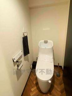 トイレ 11枚中 8枚目