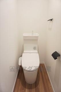 トイレ 17枚中 12枚目