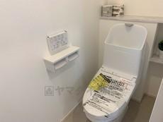 トイレ 8枚中 7枚目