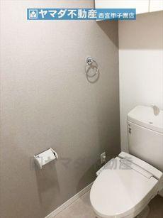 トイレ 26枚中 9枚目