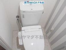 トイレ 26枚中 11枚目