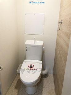 トイレ 22枚中 6枚目
