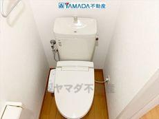 トイレ 22枚中 9枚目