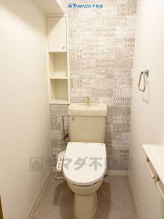 トイレ 24枚中 6枚目