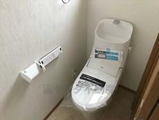 トイレ 6枚中 4枚目