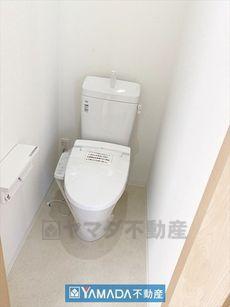 トイレ 30枚中 26枚目