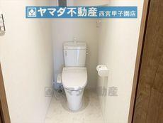 トイレ 30枚中 5枚目