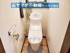 トイレ 29枚中 9枚目