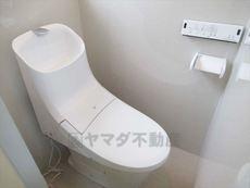 トイレ 10枚中 7枚目