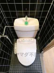 トイレ 10枚中 3枚目