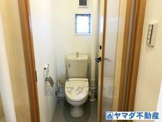 トイレ 17枚中 11枚目