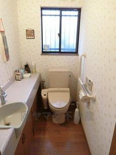 トイレ 16枚中 7枚目