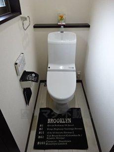 トイレ 12枚中 7枚目