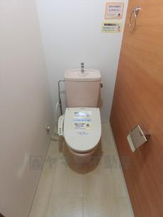 トイレ 19枚中 14枚目