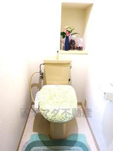トイレ 20枚中 14枚目
