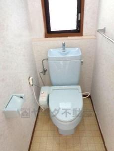 トイレ 7枚中 7枚目
