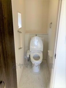 トイレ 18枚中 8枚目