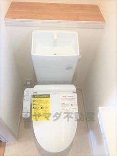 トイレ 12枚中 12枚目