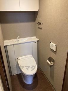 トイレ 21枚中 19枚目