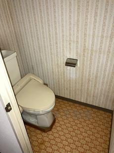 トイレ 18枚中 16枚目