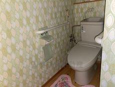 トイレ 19枚中 12枚目