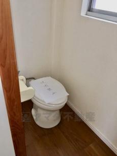 トイレ 17枚中 10枚目