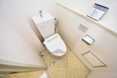 トイレ 32枚中 7枚目