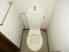 トイレ 25枚中 21枚目