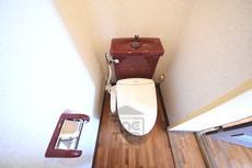 トイレ 36枚中 9枚目