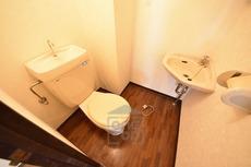 トイレ 34枚中 7枚目