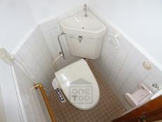 トイレ 28枚中 10枚目