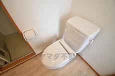 トイレ 34枚中 19枚目