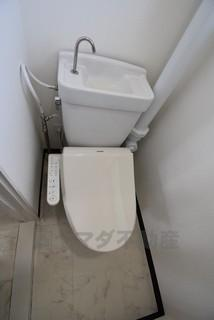 トイレ 36枚中 8枚目