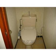 トイレ 9枚中 9枚目