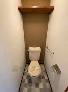 トイレ 13枚中 13枚目