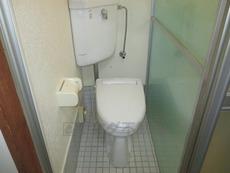 トイレ 10枚中 10枚目