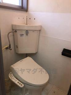 トイレ 11枚中 11枚目