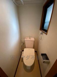 トイレ 8枚中 8枚目