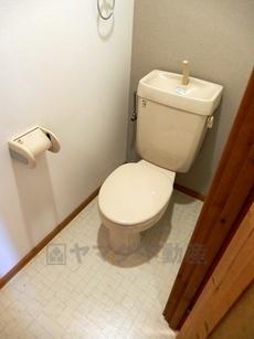 トイレ 15枚中 15枚目