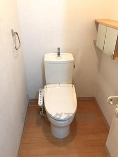 トイレ 14枚中 14枚目